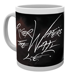 Pink Floyd Mug - The Wall - Live