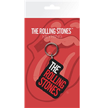 The Rolling Stones Keychain 212811