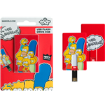 The Simpsons Memory Stick 212817