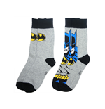 Batman 2 Pack Socks