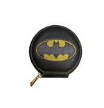 Batman Glitter Coin Purse