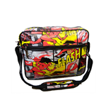 Flash Run Messenger Bag