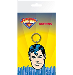 Superman Keychain 212895