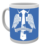 Supernatural Mug - Wings