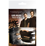 Supernatural Card Holder - Saving People