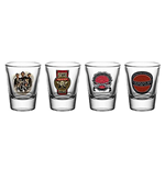 Supernatural Shot Glass Set - Mix