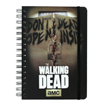 The Walking Dead Notebook 212966