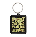 The Walking Dead - Fight The Dead Keychain