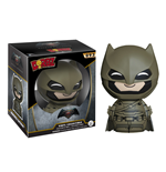 Batman v Superman Vinyl Sugar Dorbz Vinyl Figure Armored Batman 8 cm