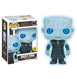 Game of Thrones POP! Television Vinyl Figure Night's King Glow In The Dark 9 cm