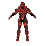 Halo 5 Guardians Series 2 Action Figure Spartan Athlon 15 cm