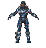 Halo 5 Guardians Series 2 Action Figure Spartan Helljumper 15 cm