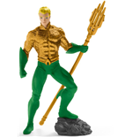Justice League Figure Aquaman 10 cm
