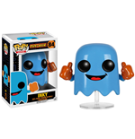 Pac-Man POP! Games Vinyl Figure Inky 8 cm