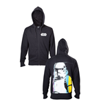 Star Wars Hooded Sweater Retro Stormtrooper