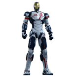 Avengers Age of Ultron Movie Masterpiece Action Figure 1/6 Iron Legion 31 cm