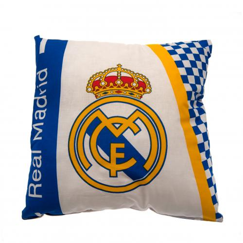 Real Madrid F.C. Cushion CQ