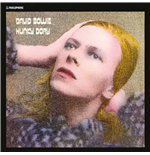 Vynil David Bowie - Hunky Dory (2015 Remastered Version)