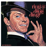 Vynil Frank Sinatra - Ring-A-Ding-Ding!