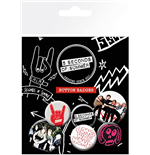 5 seconds of summer Pin 213465