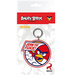 Angry Birds Keychain 213491