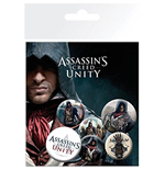 Assassins Creed Pin 213517