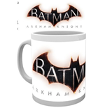 Batman Arkham Knight - Logo Mug