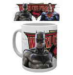 Batman vs Superman Mug 213599