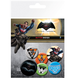 Batman vs Superman Pin 213604