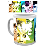 Big Bang Theory Mug 213612