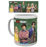 Big Bang Theory Mug 213620
