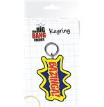 Big Bang Theory Keychain 213624