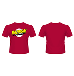 Big Bang Theory T-shirt - Bazinga