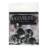 Black Veil Brides Pin 213633