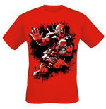 Deadpool T-shirt 213688
