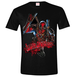 Deadpool T-shirt 213696