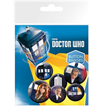 Doctor Who Pin 213713