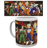 Dragon ball Mug 213732