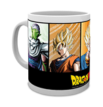 Dragon ball Mug 213735
