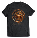 Game of Thrones T-shirt 213770