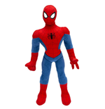 Spiderman Plush Toy 213779