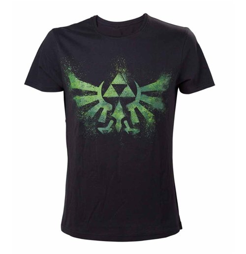 The Legend of Zelda T-shirt 213837