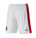 2016-2017 Arsenal Home Football Shorts (Kids)