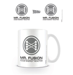 Back to the Future Mug Mr Fusion