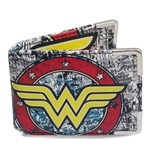 Wonder Woman Card Holder