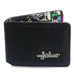 Joker Credit Card Holder