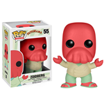 Futurama POP! Animation Vinyl Figure Zoidberg 9 cm