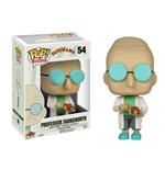 Futurama POP! Animation Vinyl Figure Professor Farnsworth 9 cm