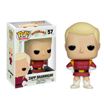 Futurama POP! Animation Vinyl Figure Zapp Brannigan 9 cm