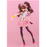 Persona 4 Dancing All Night PVC Statue 1/8 Rise Kujikawa 20 cm